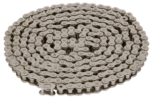 3013299 by BUYERS PRODUCTS - 10 Foot Crank Arm Chain With Master Link