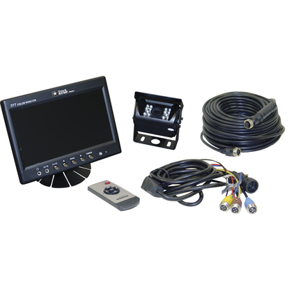 8881200 by BUYERS PRODUCTS - REAR OBSV SYS