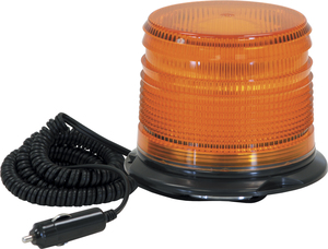 B745236T by BUYERS PRODUCTS - 3.8 Joule Beacon Strobe Light 5.75 Inch Diameter x 4 Inch Tall