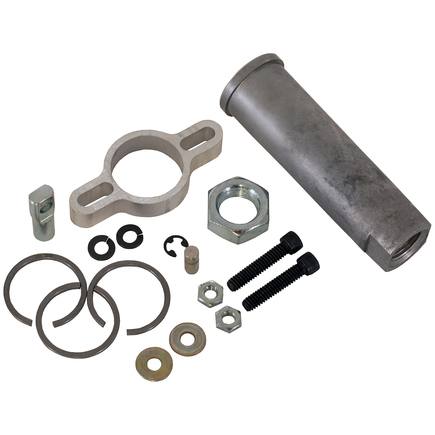 B303036 by BUYERS PRODUCTS - Valve Connection Kit for 40 GPM Valves