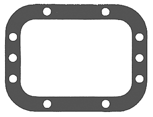 B35P151 by BUYERS PRODUCTS - GASKET 8 HOLE .010in