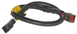 BCHD2 by BUYERS PRODUCTS - Brake Control Wiring Harness For Dodge/Ram1500/2500/3500 '13-'14