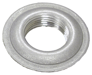 FSSW038 by BUYERS PRODUCTS - FLANGE,SST WELD TYPE 3/8NPT,.134 THK