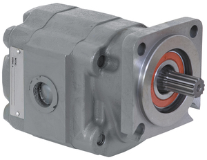 H5134251 by BUYERS PRODUCTS - Live Floor Hydraulic Pump With 2-1/2 Inch Diameter Gear