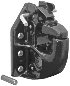 P45AC6K by BUYERS PRODUCTS - 45 Ton 6-Hole Air Compensated Pintle Hook Kit