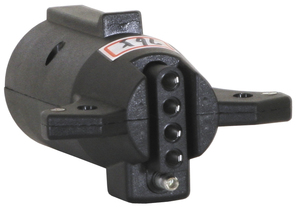TC2075P by BUYERS PRODUCTS - 7-Way to 5-Way Trailer Connector Adapter