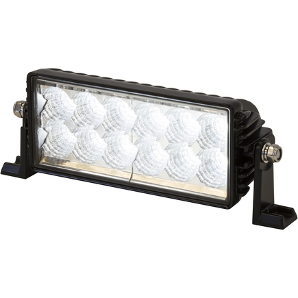 1492140 by BUYERS PRODUCTS - 10.125 Inch LED Spot Light Bar