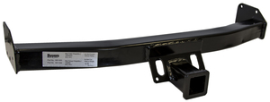 1801005 by BUYERS PRODUCTS - Class 4 Multi-Fit Hitch Receiver