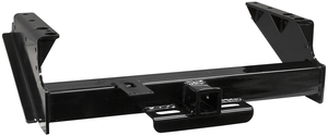 """1801214 by BUYERS PRODUCTS - 2"""" Hitch Receiver for Ford F450/550 Cab/Chassis, Class 5"""