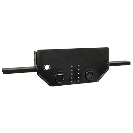 1809038 by BUYERS PRODUCTS - PLATE HITCH GM