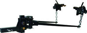 5421012 by BUYERS PRODUCTS - Weight Distributing Hitch