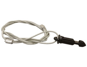 5422012 by BUYERS PRODUCTS - Breakaway Switch Pin and Cable Replacement