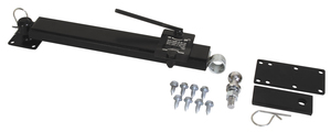 5431000 by BUYERS PRODUCTS - Sway Control Kit