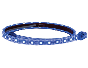 5622739 by BUYERS PRODUCTS - LIGHT,STRIP,24in,BLUE,12VDC,36 LED