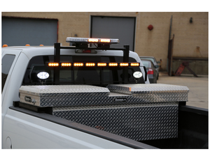 8894037 by BUYERS PRODUCTS - 24 LED Directional/Warning Light Bar