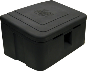 9031105 by BUYERS PRODUCTS - 5.8 Cubic Foot Poly Storage Bin