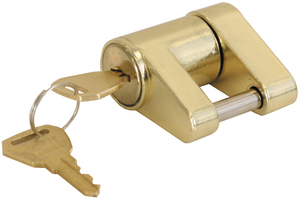 BCL500 by BUYERS PRODUCTS - Coupler Latch Lock