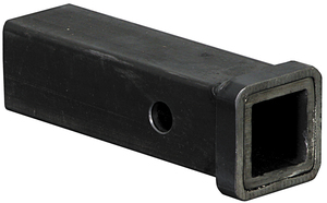 RT25808B by BUYERS PRODUCTS - RECEIVER TUBE,2inID X 8in,5/8inPH