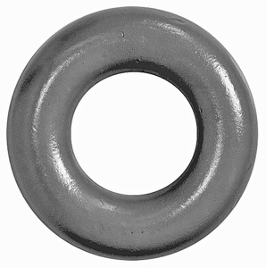 LW847 by BUYERS PRODUCTS - 3 Inch I.D. And 6-1/4 Inch O.D. Forged Lunette Eye