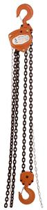 430 by AMERICAN GAGE - 3 ton chain block