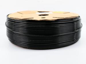 "HDV-NT2603BLK1000 by HD VALUE - Nylon Brake Tubing - Black, 1,000 ft, 3/16"""