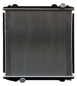 DXFR-0021-1 by OPTIMUS HD - HD Radiator