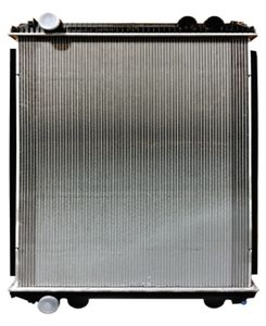 DXFR-0022-1 by OPTIMUS HD - HD Radiator