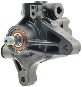 6312 by ATSCO - Power Steering Pump
