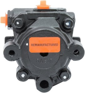 7108 by ATSCO - Power Steering Pump