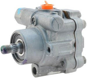 5635 by ATSCO - Power Steering Pump