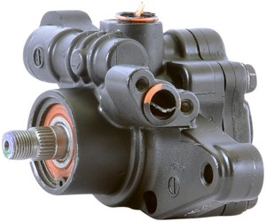 5556 by ATSCO - Power Steering Pump