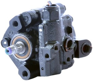 5531 by ATSCO - Power Steering Pump
