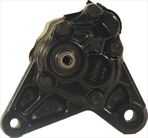 5161 by ATSCO - Power Steering Pump
