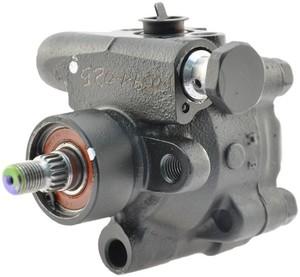 5478 by ATSCO - Power Steering Pump