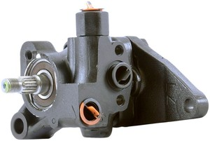 5689 by ATSCO - Power Steering Pump