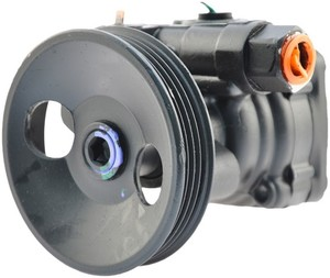 6338 by ATSCO - Power Steering Pump