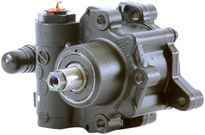 5610 by ATSCO - Power Steering Pump