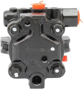 5760 by ATSCO - Power Steering Pump