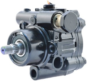 7295 by ATSCO - Power Steering Pump