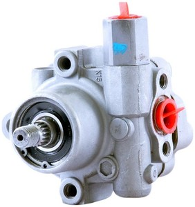 5629 by ATSCO - Power Steering Pump
