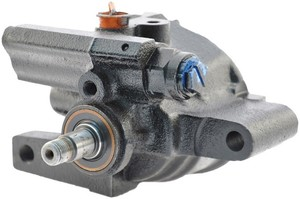 5113 by ATSCO - Power Steering Pump