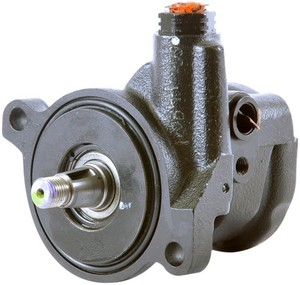5693 by ATSCO - Power Steering Pump