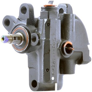 5224 by ATSCO - Power Steering Pump
