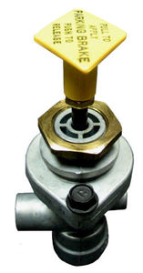 A25600Y by SEALCO - Panel Mount Automatic Shut Off Push Pull Valves