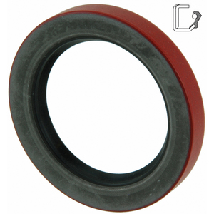 455001 by FEDERAL MOGAL NATIONAL - National Oil Seal