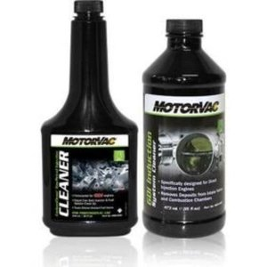400-2225 by MOTORVAC - MotorVac (R) GDi Induction System Cleaner