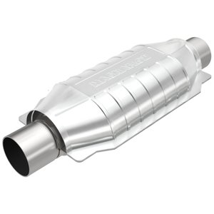 37005 by MAGNAFLOW EXHAUST PRODUCT - Universal Converter
