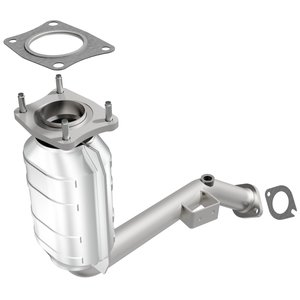 23337 by MAGNAFLOW EXHAUST PRODUCT - DF Converter