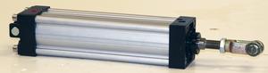 TGC32506VSPK by BUYERS PRODUCTS - Tie Rod Style Cylinder Kit-Clevis Mount-1.0 Rod 6 Inch Stroke-with BAV020 Valve