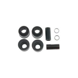 16015 by CARLSON - Disc Brake Caliper Guide Pin Boot Kit